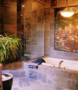 Bathroom Remodeling In St Louis Mo Improvements For